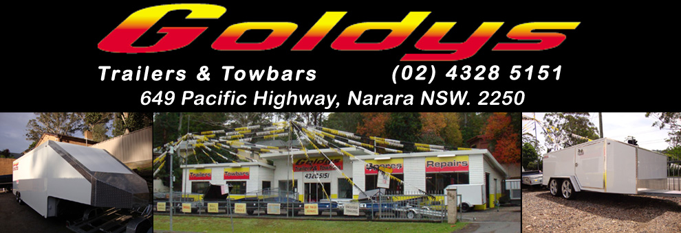 Towbars | Towbars central coast