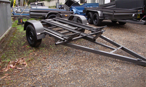 Bike Trailers | Bike Trailers central coast